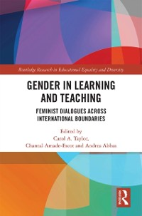 Cover Gender in Learning and Teaching