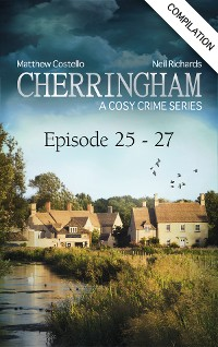 Cover Cherringham - Episode 25 - 27