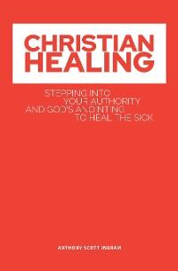 Cover CHRISTIAN HEALING