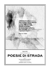 Cover Poesie di strada Vol.1