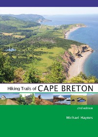 Cover Hiking Trails of Cape Breton, 2nd Edition