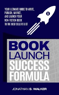 Cover Book Launch Success Formula