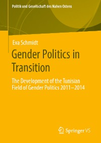 Cover Gender Politics in Transition