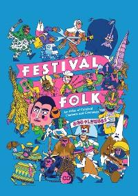 Cover Festival Folk