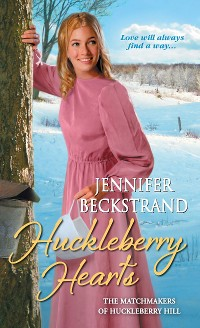 Cover Huckleberry Hearts