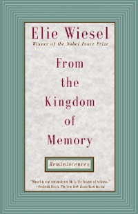 Cover From the Kingdom of Memory