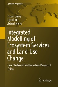 Cover Integrated Modelling of Ecosystem Services and Land-Use Change