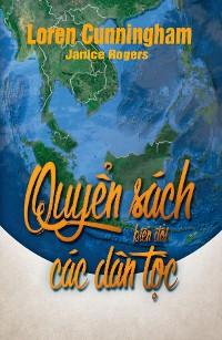 Cover Quyển Sách Biến Đổi Các Dân Tộc