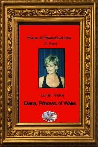Cover Diana, Princess of Wales (Bebildert)