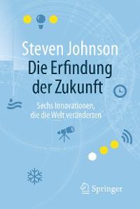 Cover Die Erfindung der Zukunft