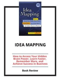 Cover Idea Mapping