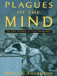 Cover Plagues of the Mind