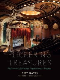 Cover Flickering Treasures
