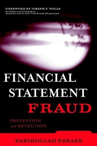 Cover Financial Statement Fraud