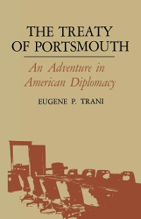 Cover The Treaty of Portsmouth