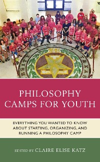 Cover Philosophy Camps for Youth