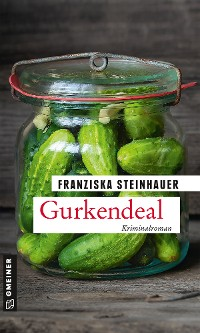 Cover Gurkendeal