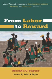 Cover From Labor to Reward