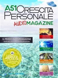 Cover A51 Crescita Personale AudioMagazine 02