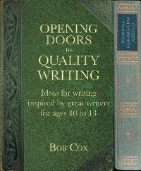 Cover Opening Doors to Quality Writing 10-13