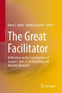 Cover The Great Facilitator