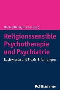 Cover Religionssensible Psychotherapie und Psychiatrie