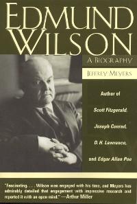 Cover Edmund Wilson