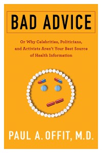 Cover Bad Advice