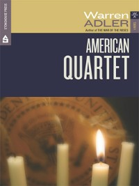 Cover American Quartet