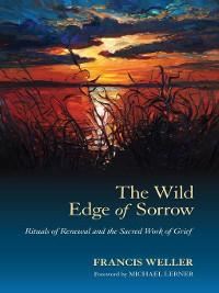 Cover The Wild Edge of Sorrow