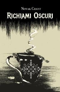 Cover Richiami Oscuri