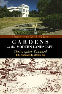Cover Gardens in the Modern Landscape