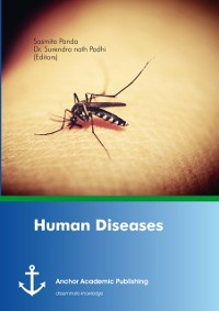 Cover Human Diseases
