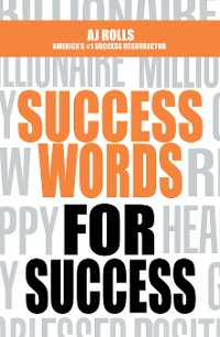 Cover Success Words for Success