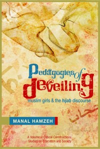 Cover Pedagogies of Deveiling