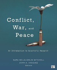 Cover Conflict, War, and Peace