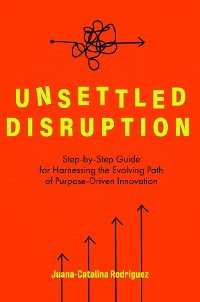 Cover Unsettled Disruption