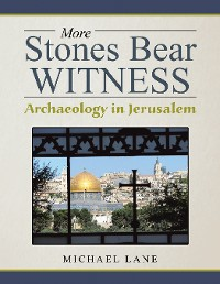 Cover More Stones Bear Witness