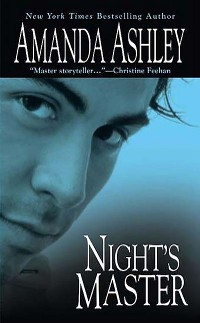 Cover Night's Master