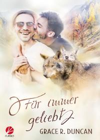 Cover Für immer geliebt