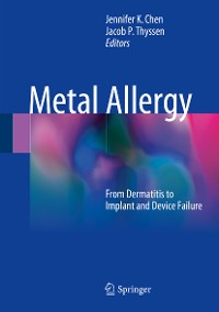 Cover Metal Allergy