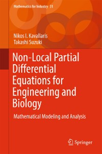 Cover Non-Local Partial Differential Equations for Engineering and Biology