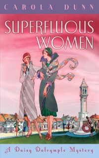 Cover Superfluous Women