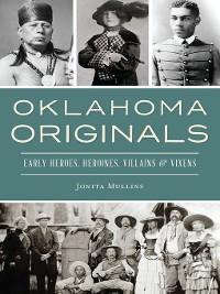 Cover Oklahoma Originals