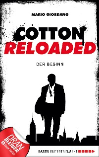 Cover Cotton Reloaded - 01