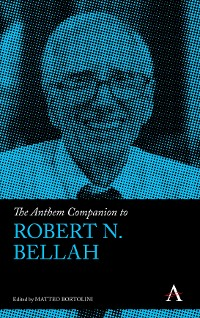 Cover The Anthem Companion to Robert N. Bellah