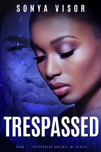 Cover Trespassed