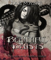 Cover Beautiful Beasts