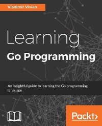 Cover Learning Go Programming