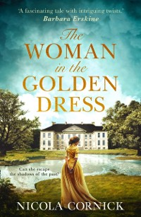 Cover Woman In The Golden Dress